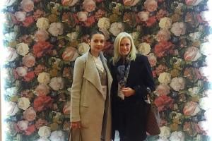 Истории выпускников — Надежда Евменцева и Ольга Меркулова