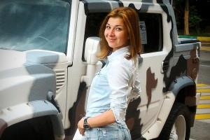 Анна Козлова1