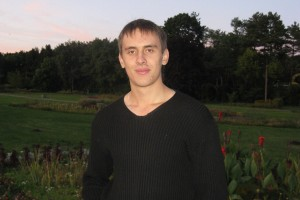 Евгений Скорняков