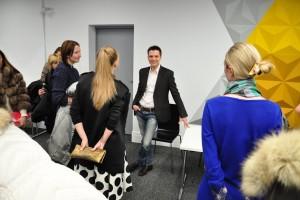 Итоги семинара по презентации дизайн-проектов