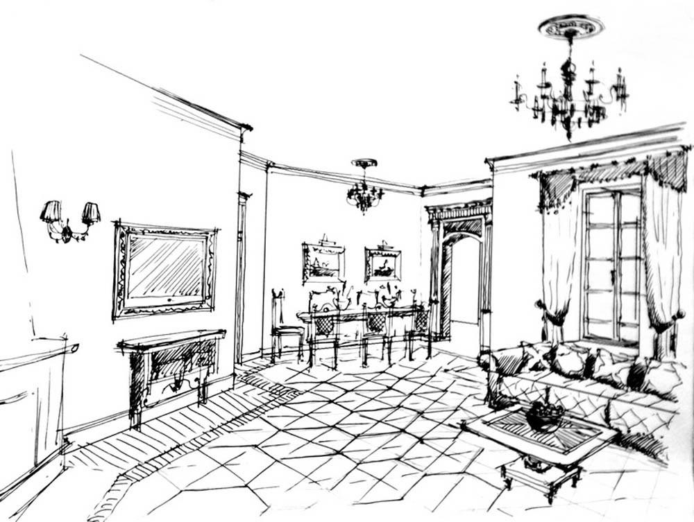 Квартира в Питере на Фонтанке