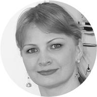 Наталья Преображенская, руководитель студии Уютная квартира
