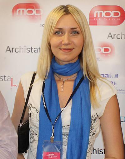 Ольга Рудакова