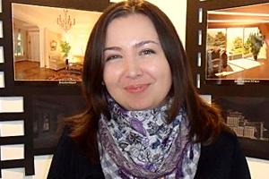 Ольга Кирсанова