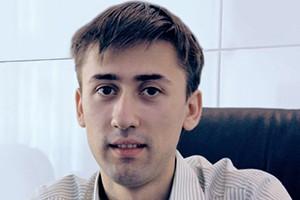 Денис Стрикаль