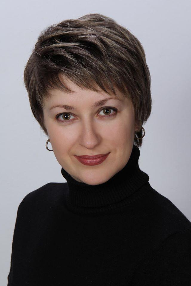 Наталья Пьяных