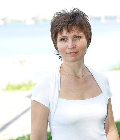 Валерия Лукьянская