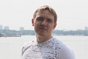 Константин Бровкин