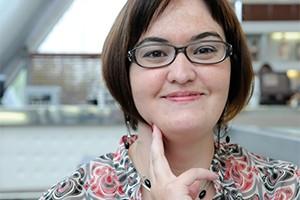 Ольга Кумова