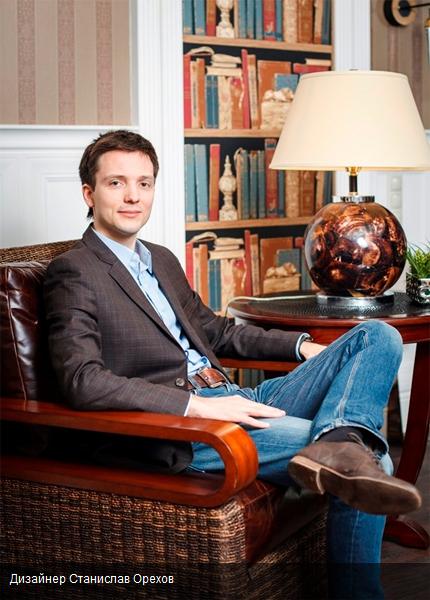 Станислав Орехов, руководитель