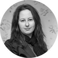 """Ольга Розина, дизайнер студии """"Уютная квартира"""""""