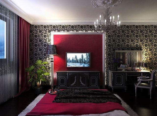 radidomapro: Пурпур и шелк для королевы