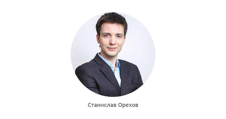 Как выжать максимум из двушки: проект квартиры в Москве, Станислав Орехов